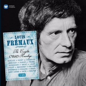 Louis Frémaux: Louis Frémaux - The Complete Birmingham Years