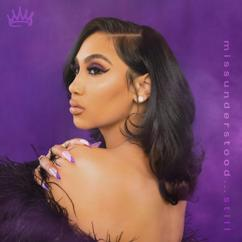 Queen Naija, J.I the Prince of N.Y: Love Is...