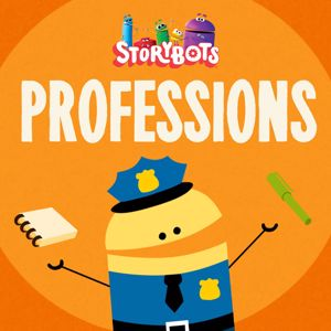 StoryBots: StoryBots Professions