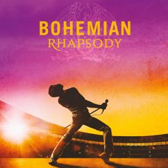 Queen: Hammer To Fall (Live Aid)