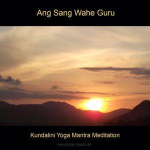 BMP-Music: Powerful Kundalini Yoga Mantra Meditation - Ang Sang