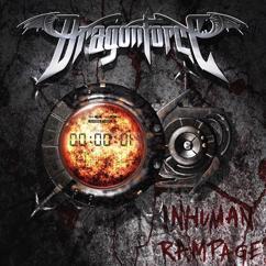DragonForce: Inhuman Rampage