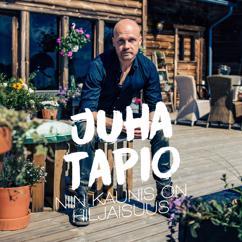 Juha Tapio: Niin kaunis on hiljaisuus (Vain elämää kausi 7)