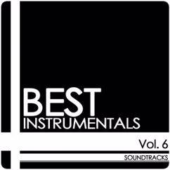 Best Instrumentals: Vol. 6 - Soundtracks