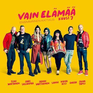 Various Artists: Vain elämää - kausi 7 ensimmäinen kattaus