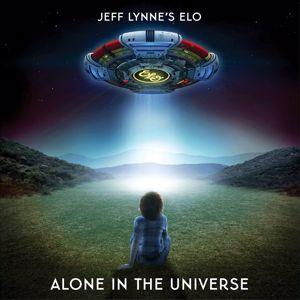 Jeff Lynne's ELO: Jeff Lynne's ELO - Alone in the Universe