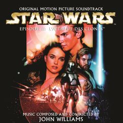 London Symphony Orchestra;John Williams: Across the Stars (Love Theme from Star Wars: Episode II)
