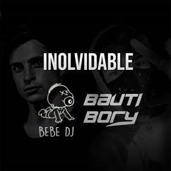 Bebe DJ: Inolvidable (Remix)