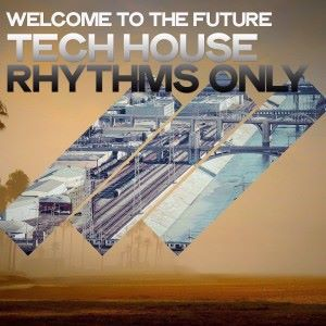 Various Artists: Welcome to the Future