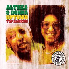 Althea & Donna: Jah Rastafari (2001 Digital Remaster)