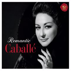 Montserrat Caballé: Wiegenlied Op. 41 Nª 1  (Cancion De Cuna)