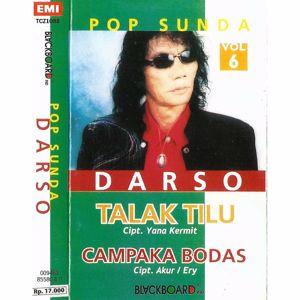 Darso: Pop Sunda, Vol. 6