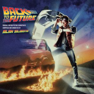 The Outatime Orchestra: Back To The Future