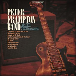 Peter Frampton Band: All Blues