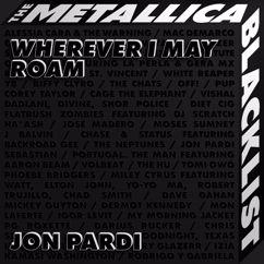 Jon Pardi: Wherever I May Roam