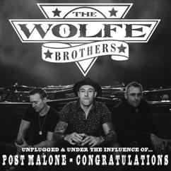The Wolfe Brothers: Congratulations