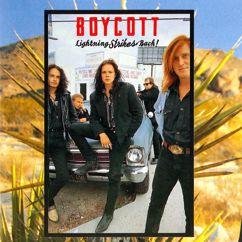 Boycott: Lightning Strikes Back