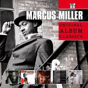 Marcus Miller: Original Album Classics