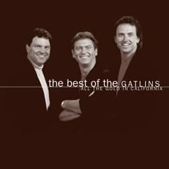 Larry Gatlin & The Gatlin Brothers: The Best Of The Gatlins:  All The Gold In California