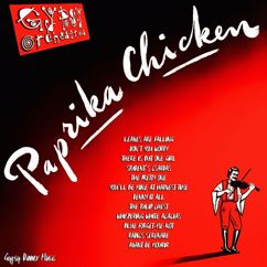 Various Artists: Paprika Chicken. Gypsy Dinner Music