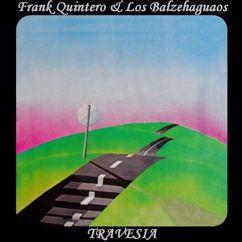 Frank Quintero: Feeling