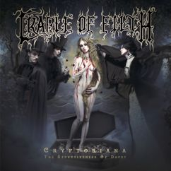 Cradle Of Filth: Cryptoriana - The Seductiveness Of Decay