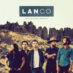 LANCO: Born to Love You