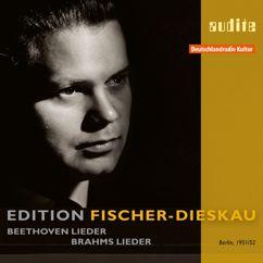 Dietrich Fischer-Dieskau & Hertha Klust: Lieder By Beethoven and Brahms