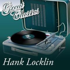 Hank Locklin: All the World is Lonely Now