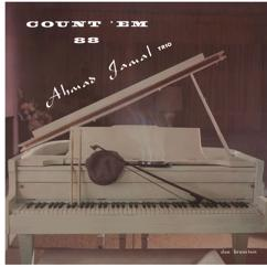 Ahmad Jamal Trio: Count 'Em 88