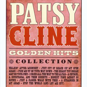 Patsy Cline: Walkin' After Midnight