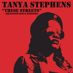 Tanya Stephens: These Streets (Live Acoustic)