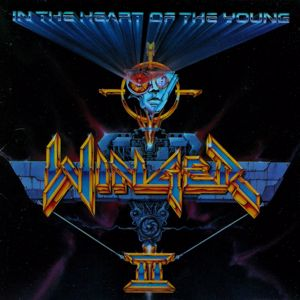 Winger: Can't Get Enough