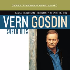 Vern Gosdin: Who You Gonna Blame It On This Time