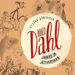 Roald Dahl: Jaakko ja jättipersikka