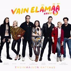 Various Artists: Vain elämää - kausi 5 ensimmäinen kattaus
