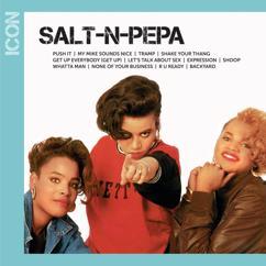 Salt-N-Pepa: Push It