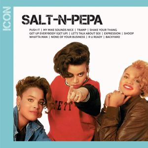 Salt-N-Pepa: Push It