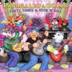 Papagallo & Gollo: Party, Dance & Rock'n'Roll