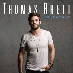 Thomas Rhett: Die A Happy Man