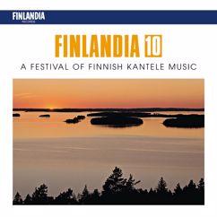 Ritva Koistinen: Merikanto : Kesäillan idylli Op.16 No.2 [Summer Evening Idyll]