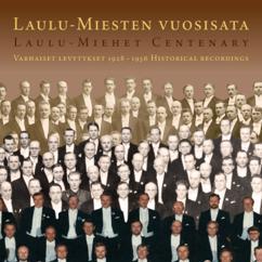 Laulu-Miehet: Laulu-Miesten vuosisata