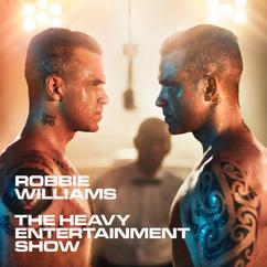 Robbie Williams: Mixed Signals