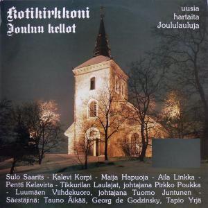 Various Artists: Kotikirkkoni Joulun Kellot