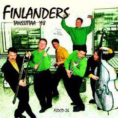 Finlanders: Meren aalloilla