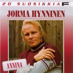 Jorma Hynninen: 20 Suosikkia / Annina
