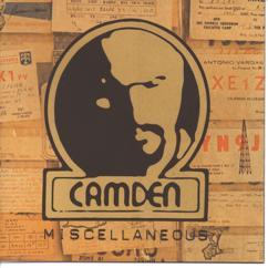 Camden: Miscellaneous
