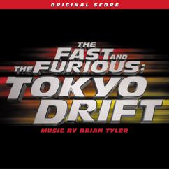 Brian Tyler, Hollywood Studio Symphony: Mustang Nismo