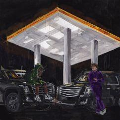 Jack Harlow, Pooh Shiesty: SUVs (Black on Black)