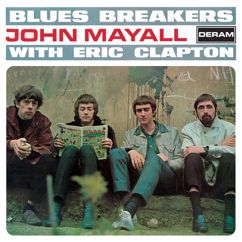 John Mayall & The Bluesbreakers: All Your Love